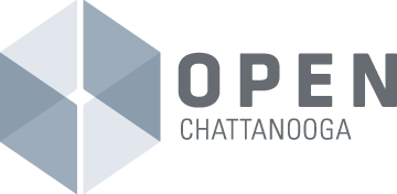 Open Chattanooga Logo